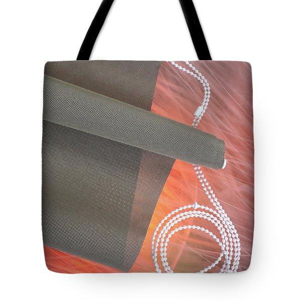Jalousie #0008 Tote Bag