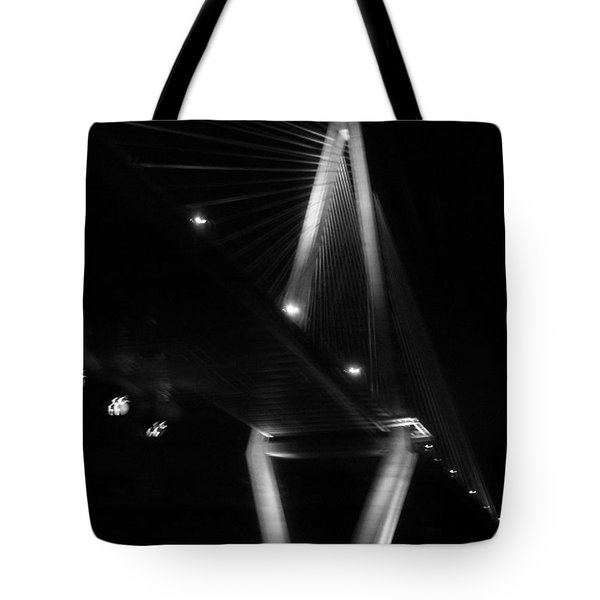 Jammin Life Tote Bag by Amanda Barcon