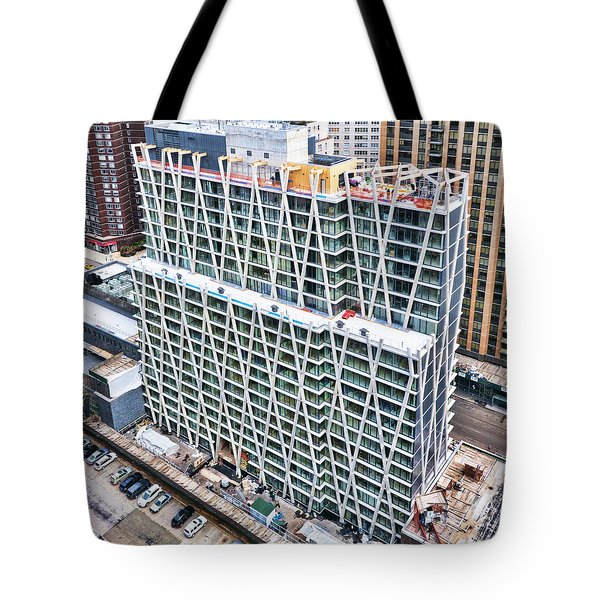 Jan 2015 Tote Bag