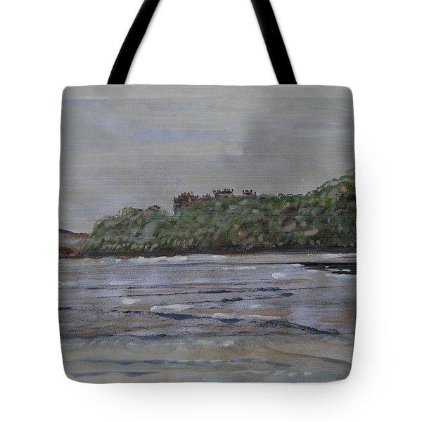 Janjira Palace Tote Bag