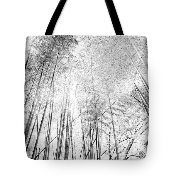 Japan Landscapes Tote Bag by Hayato Matsumoto