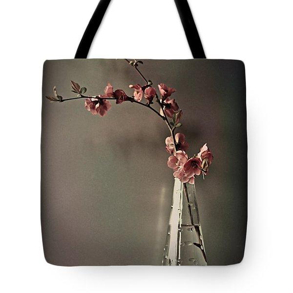 Japanese Inspiration Tote Bag