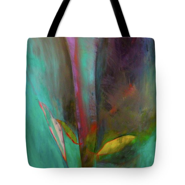 Japanese Longstem By Paul Pucciarelli The Second Tote Bag