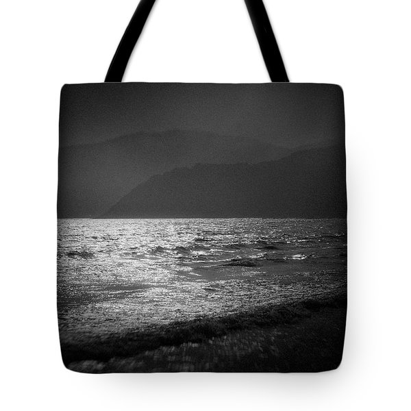 Japanese Sea #1940 Tote Bag