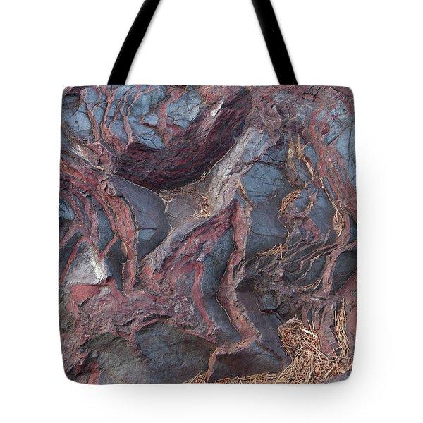 Jaspilite Tote Bag