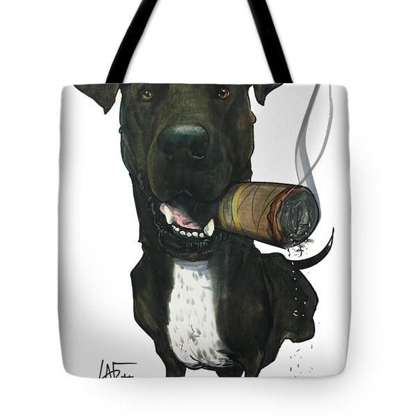 Jawad 7-1481 Tote Bag