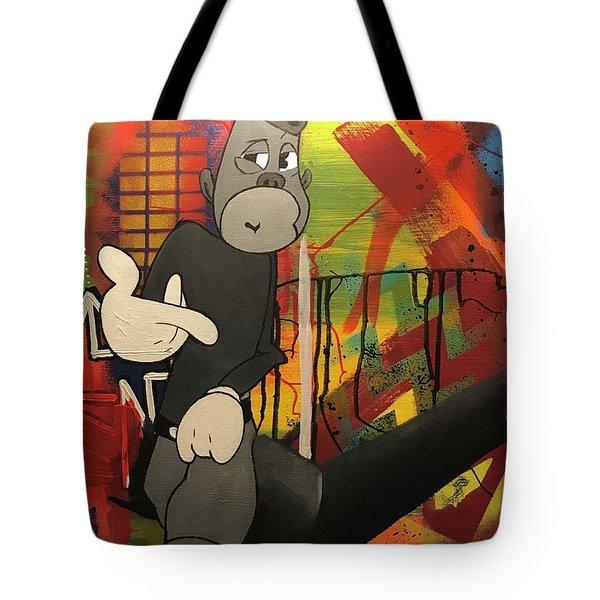 Jaybo  Tote Bag
