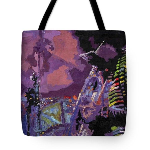 Jazz.miles Davis.4. Tote Bag