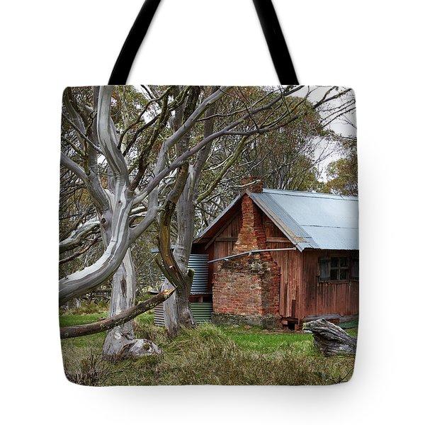 Jbplain Tote Bag