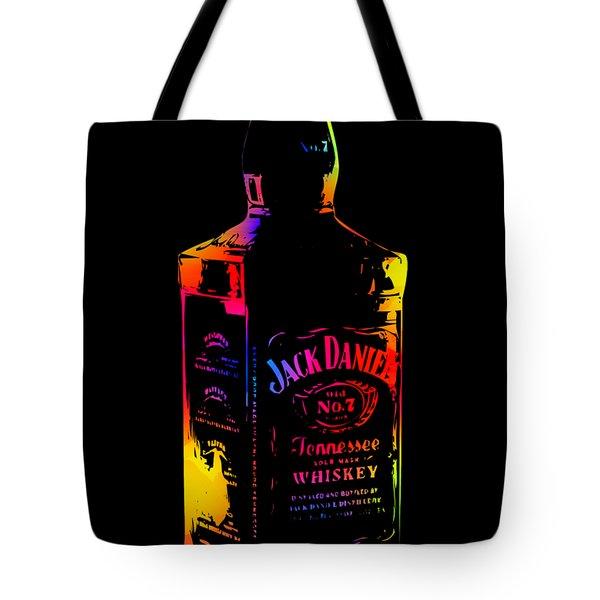 Jd 2 Tote Bag