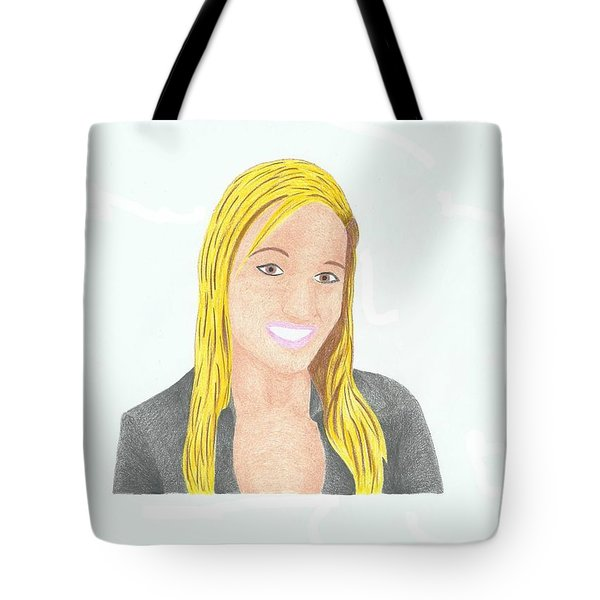 Jeana Smith - Pvp Tote Bag