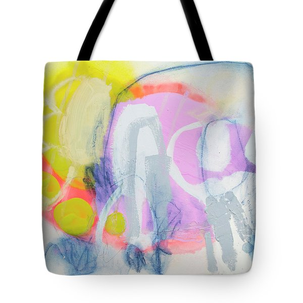 Jeanette Tote Bag