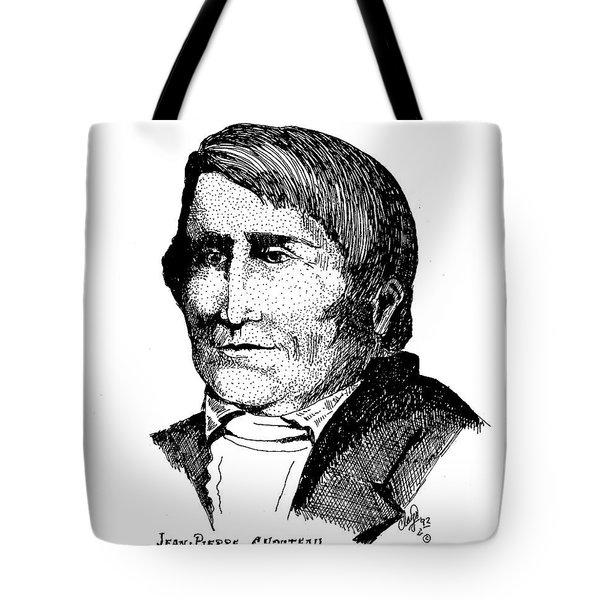 Jeanpierrechouteau Tote Bag