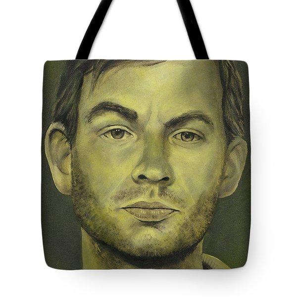 Jeffrey Dahmer Tote Bag