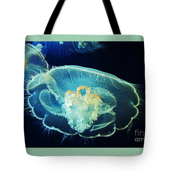Jellies 2 Tote Bag