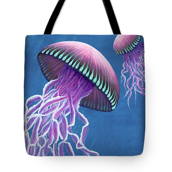 Jellies 3 Tote Bag