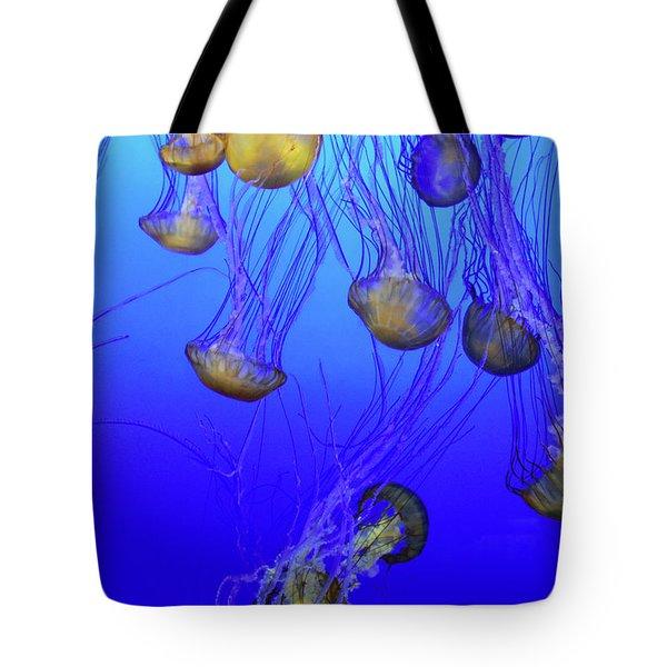 Jellies No. 408-1 Tote Bag
