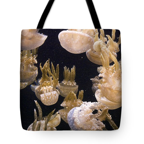 Jelly Parade Tote Bag