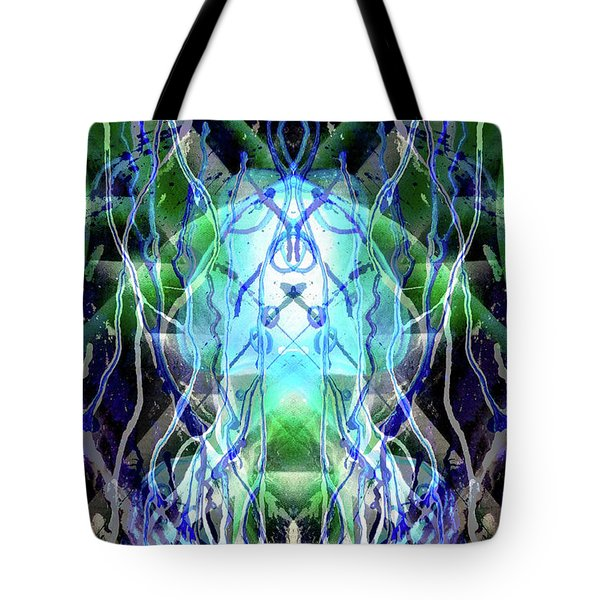 Jelly Weed Collective Tote Bag