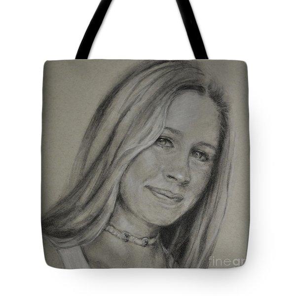 Jen Tote Bag