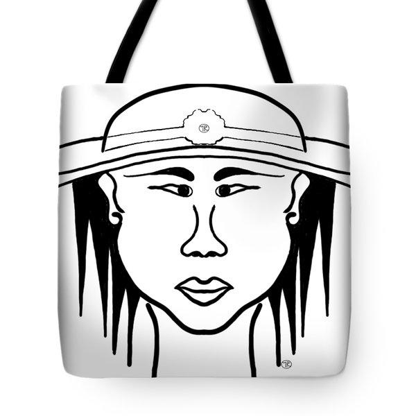 Jenifer Tote Bag