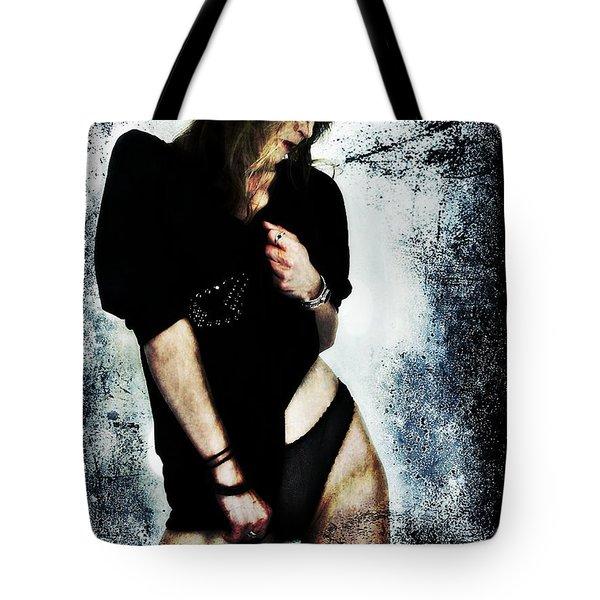 Jenn 1 Tote Bag