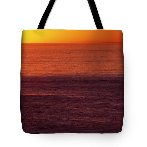 Jenner California Tote Bag