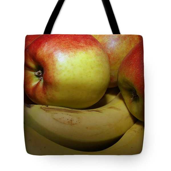 Jennifer's Fruit Farm Tote Bag