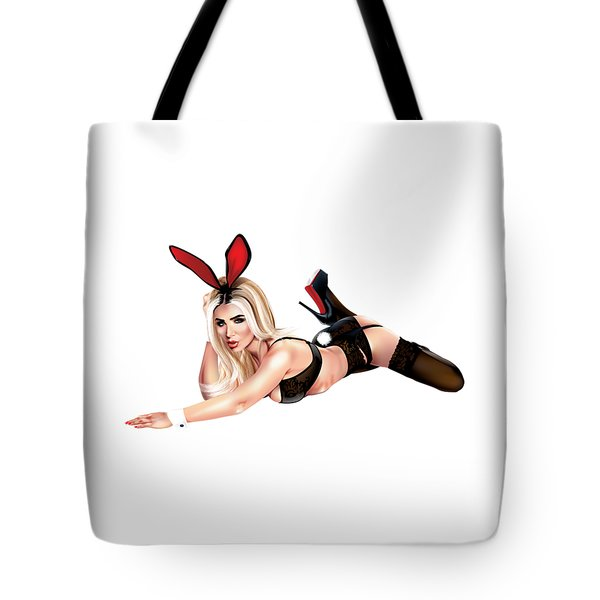 Jenny Laird Tote Bag