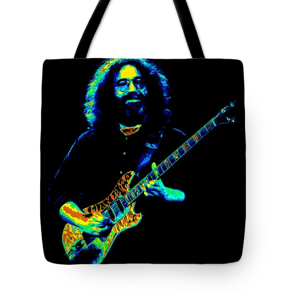 Jerry T1 Tote Bag