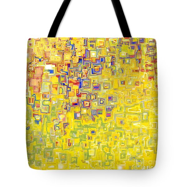 Jesus Christ The Holy Child Tote Bag