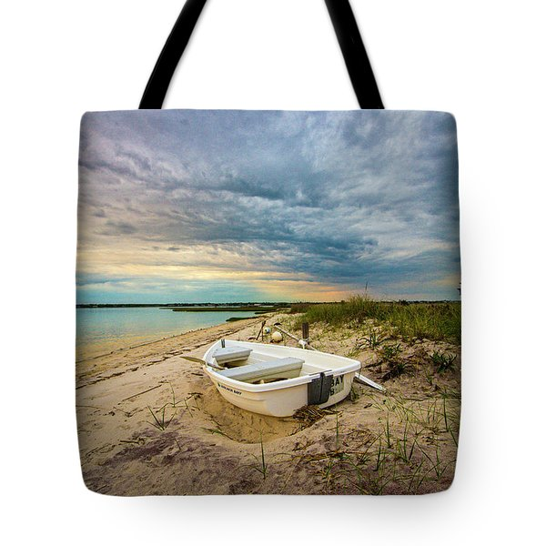 Jetty Four Dinghy Tote Bag