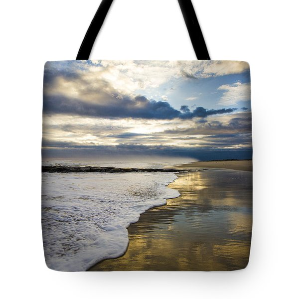 Jetty Four Shorebreak Tote Bag