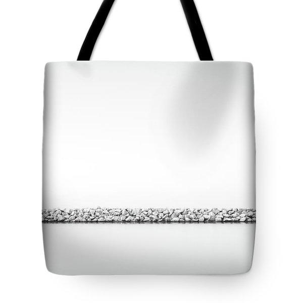 Jetty No. 01 Tote Bag