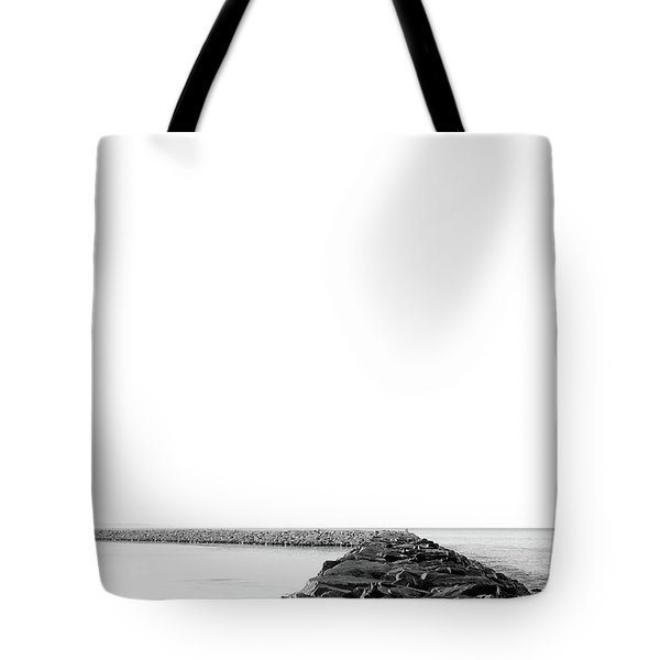 Jetty No. 02 Tote Bag