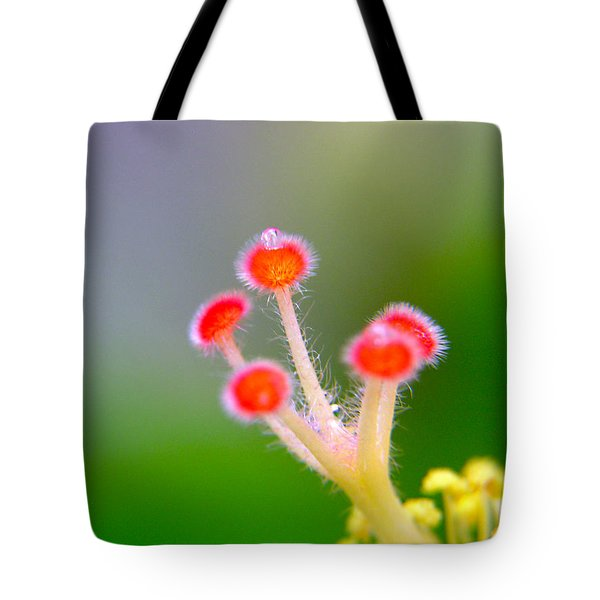 Jewel Of The Crown Tote Bag