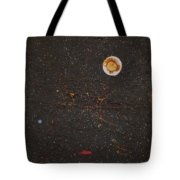 Jewel Of The Night Tote Bag
