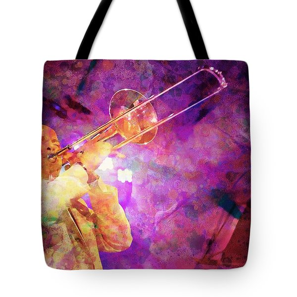 Jimmy Bosch,painting Styles Tote Bag