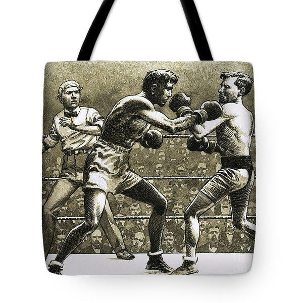Pancho Villa Tote Bags