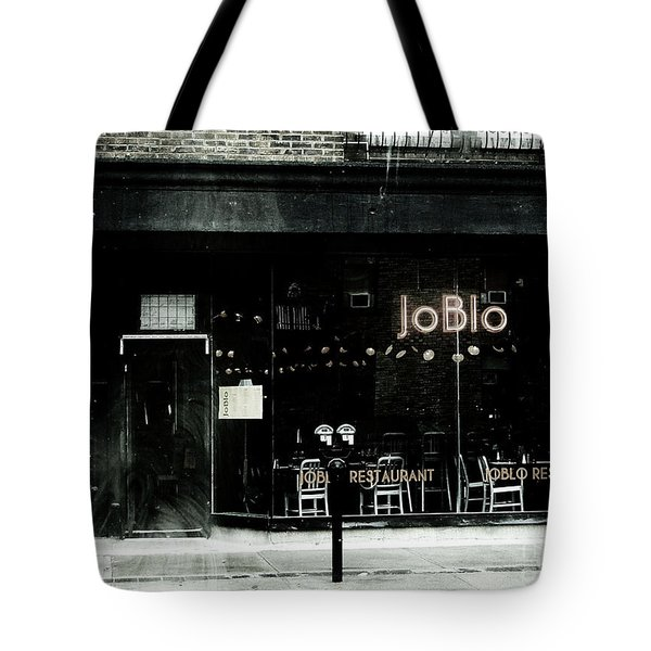 Joblo Tote Bag by Reb Frost
