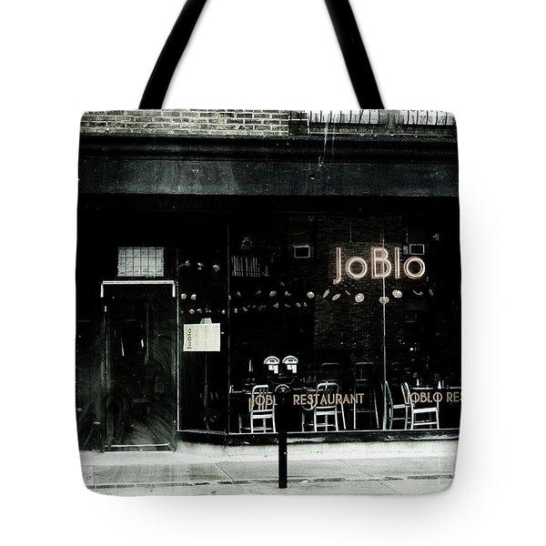 Joblo Tote Bag