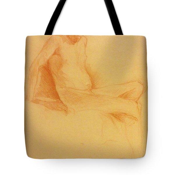 Joe #1 Tote Bag
