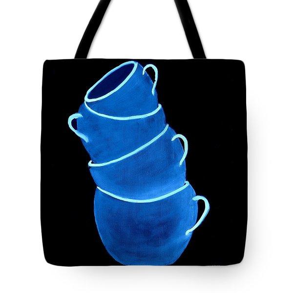 Joe's Lefthanded Cup Tote Bag