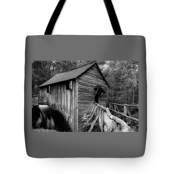 John Cable Grist Mill I Tote Bag