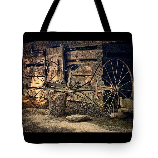 John Deere Tote Bag