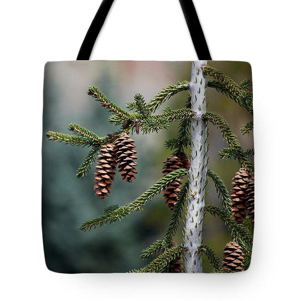 #johnmuir Tote Bag by Becky Furgason
