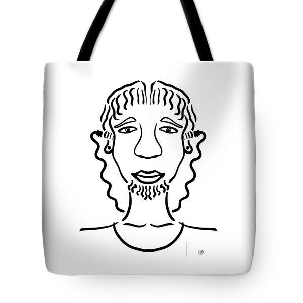 Jordao Tote Bag
