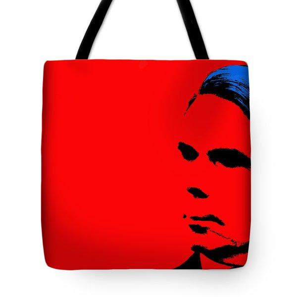 Jose Maria Aznar Tote Bag