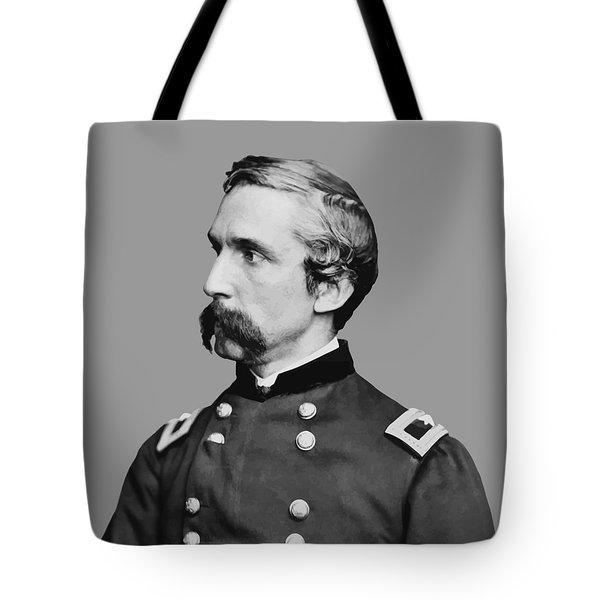 Joshua Lawrence Chamberlain Tote Bag