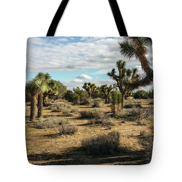 Joshua Tree's Tote Bag